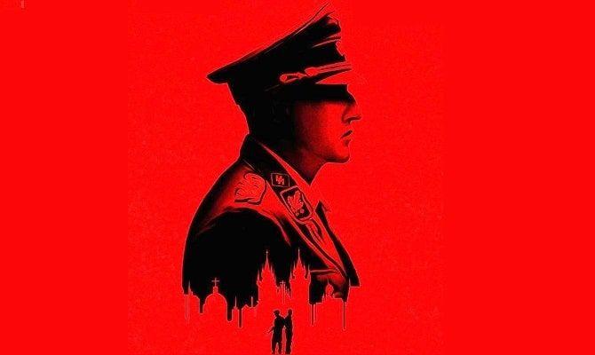 Антропоид, фильм о войне