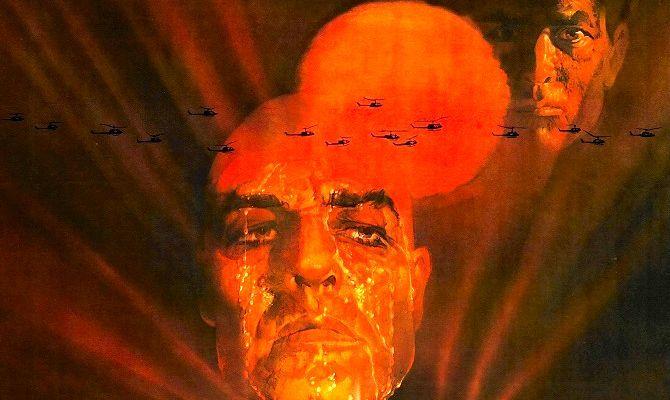 Апокалипсис сегодня, фильм