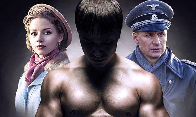 Апперкот для Гитлера, фильм