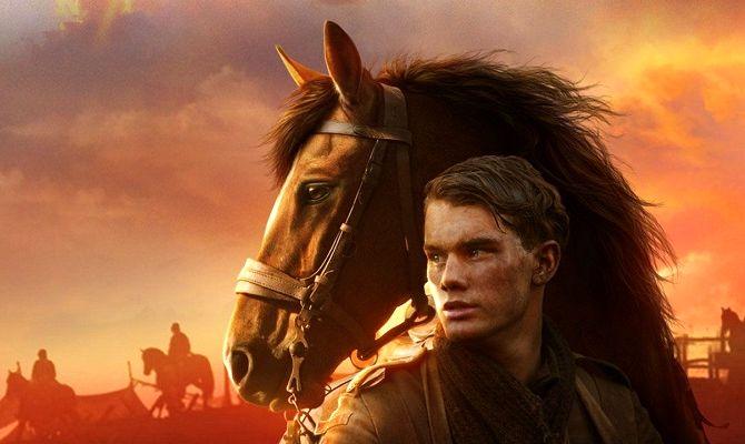 Боевой конь, фильм