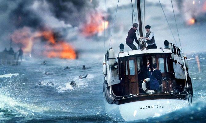 Дюнкерк, фильм о войне