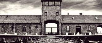 Лучшие фильмы о концлагерях во время войны