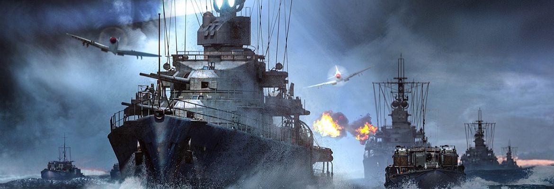 Лучшие фильмы о морских сражениях