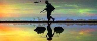 Лучшие фильмы про вьетнамскую войну