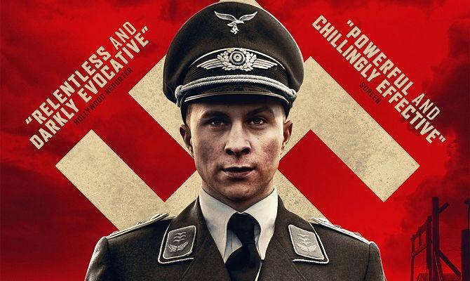 Капитан, фильм о войне