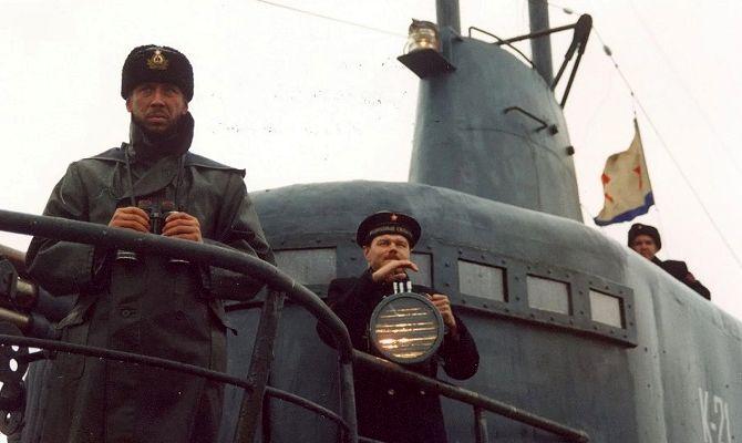 Конвой PQ-17, фильм