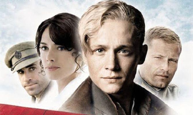 Красный Барон, фильм