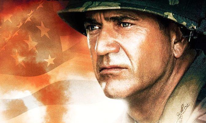 Мы были солдатами, фильм о войне