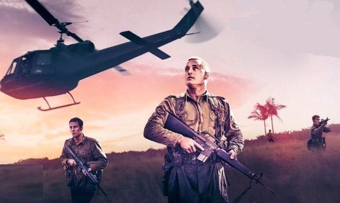 Опасная близость: Сражение при Лонгтане, фильм о войне