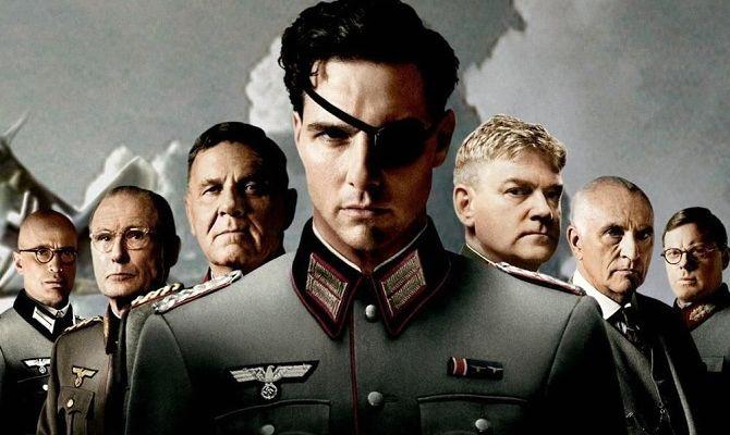 Операция «Валькирия», фильм о войне