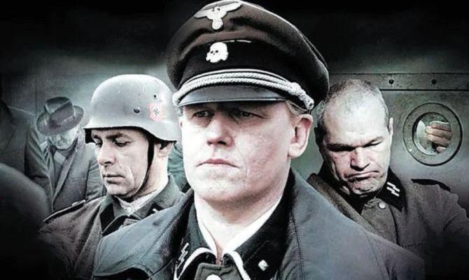 Освенцим, фильм