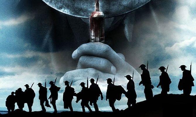 Пашендаль: Последний бой, фильм