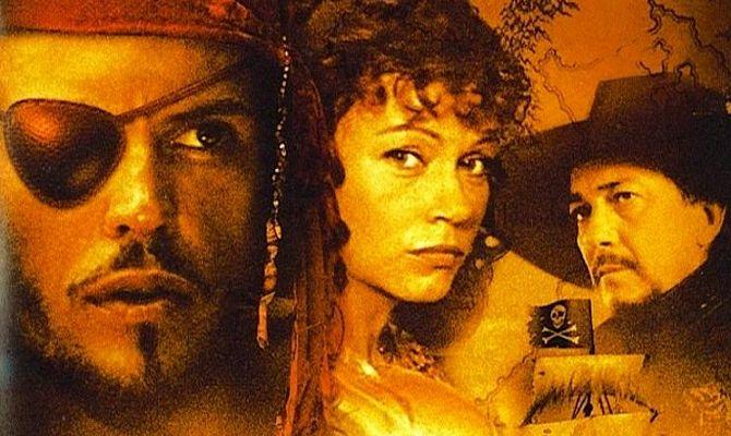 Пираты, фильм