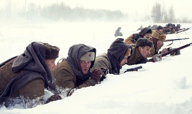 Ржев, фильм о войне