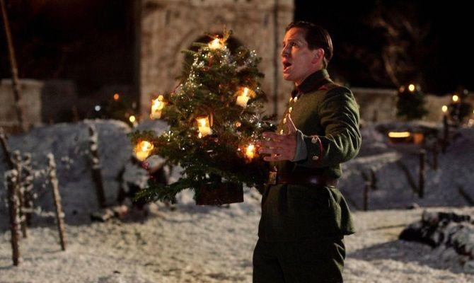 Счастливого Рождества, фильм