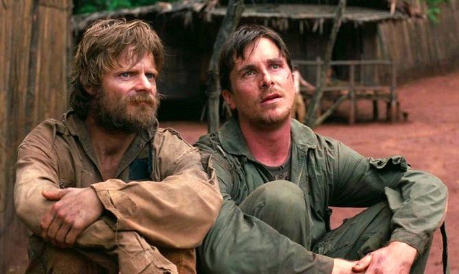 Спасительный рассвет, фильм о войне