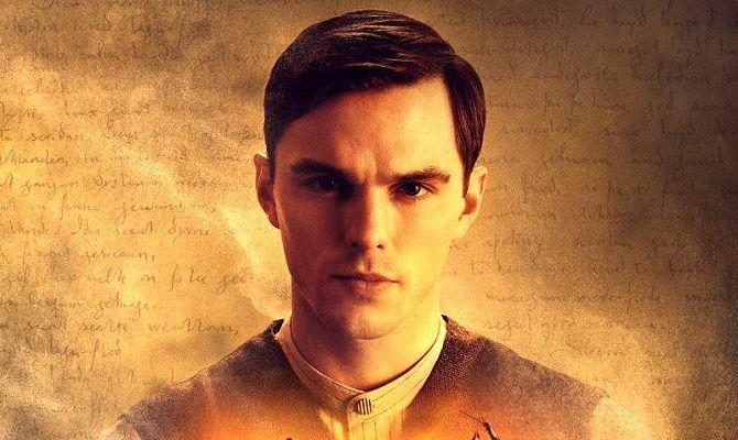 Толкин, фильм