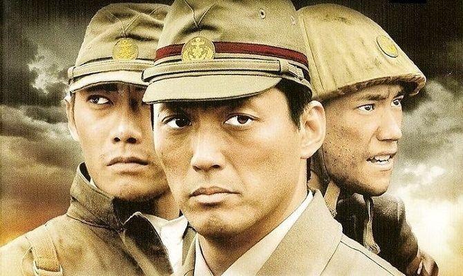 Ямато, фильм