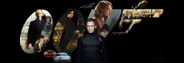 Лучшие фильмы о спецагентах и спецслужбах