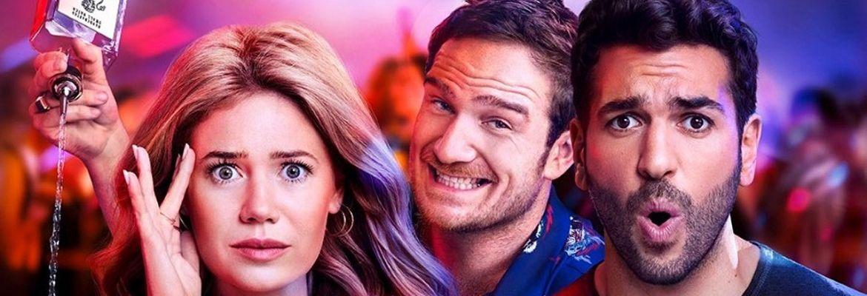 Лучшие комедии 2020 года