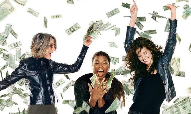 Шальные деньги, фильм