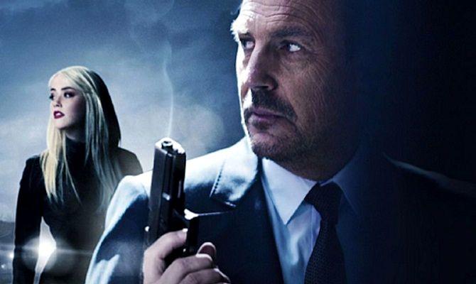 Три дня на убийство, фильм