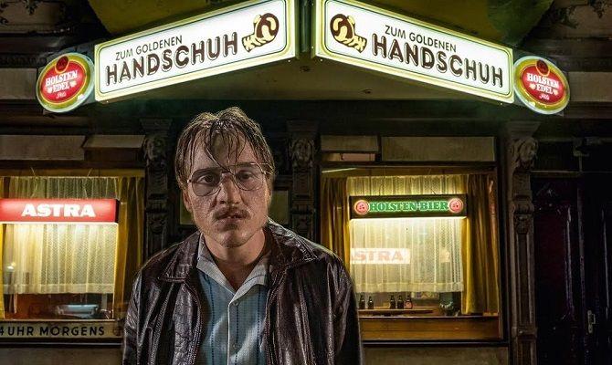 Золотая перчатка, фильм