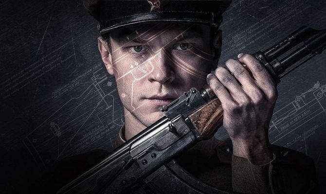 Калашников, фильм