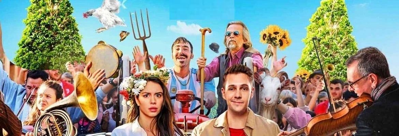 Лучшие русские фильмы 2020 года