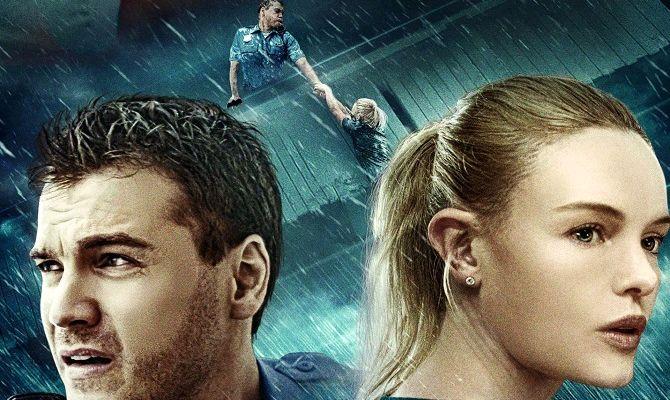Сила стихии, фильм