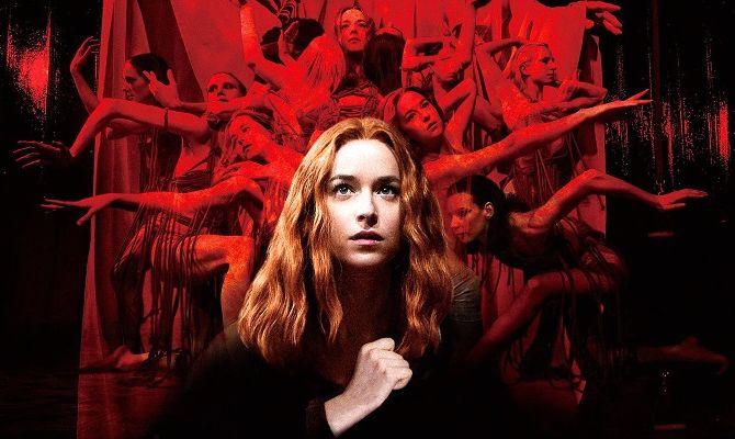Суспирия, фильм