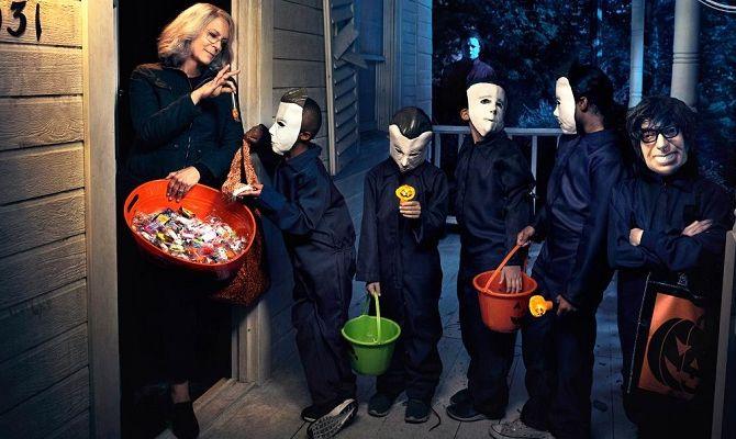 Хэллоуин, фильм