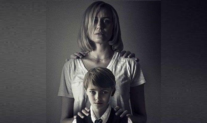 Омен: Перерождение, фильм ужасов