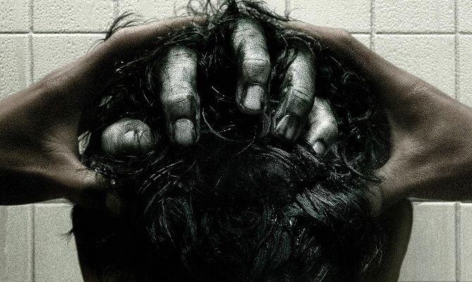 Проклятие, фильм ужасов
