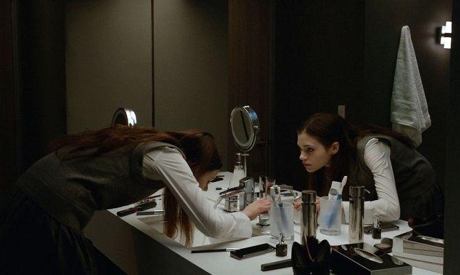 Темное зеркало, фильм