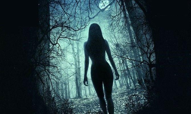 Ведьма, фильм ужасов