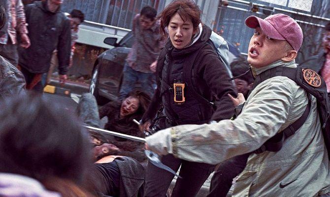 #выжить , фильм ужасов