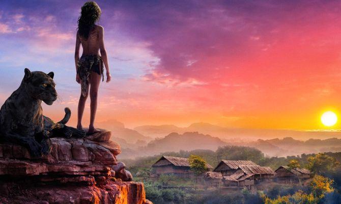 Маугли, фильм