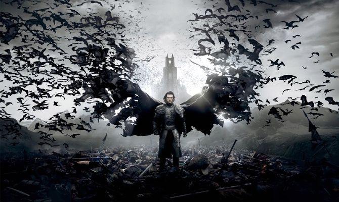 Дракула, фильм