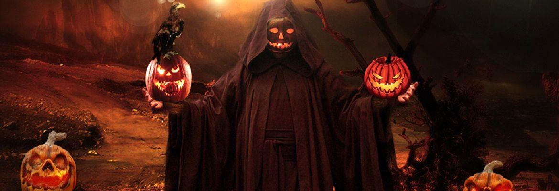 Лучшие фильмы про хэллоуин