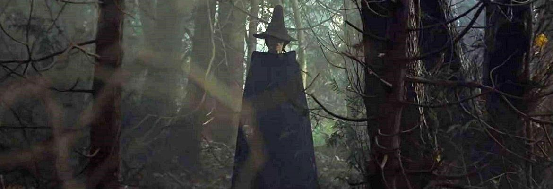 Лучшие фильмы про ведьм