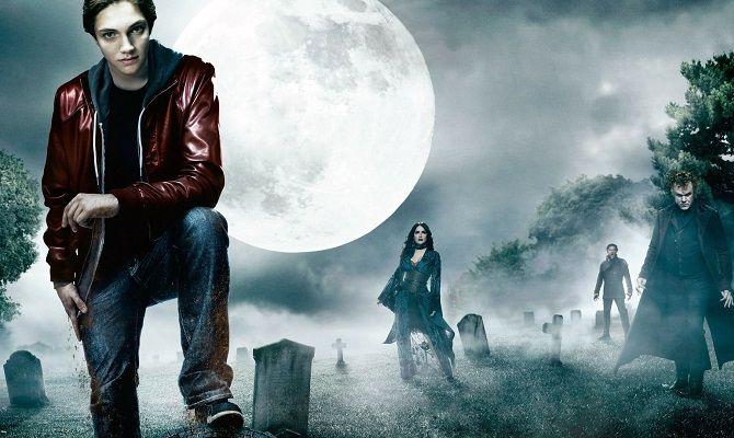 История одного вампира, фильм