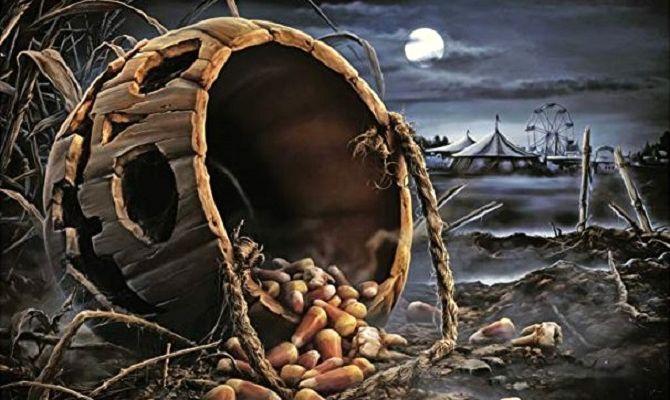 Месть на Хеллоуин, фильм