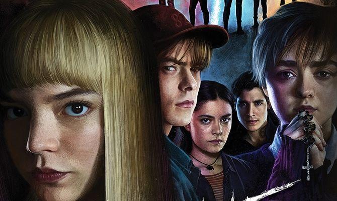 Новые мутанты, фильм