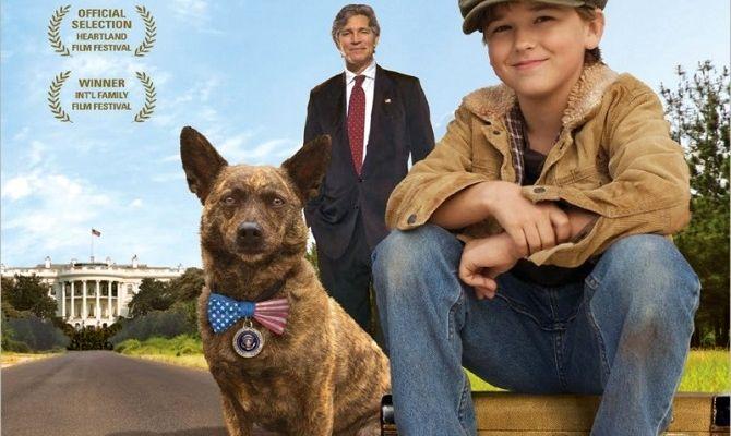 Первый пёс, фильм