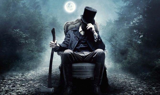 Президент Линкольн: Охотник на вампиров, фильм