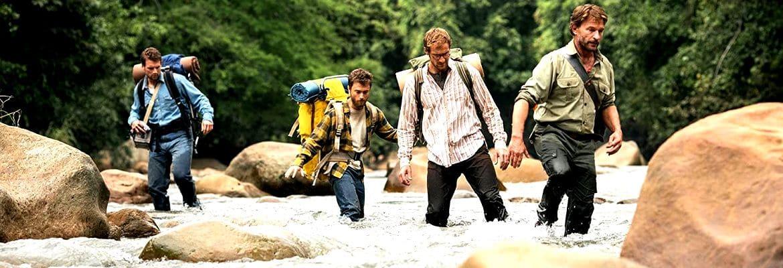 Лучшие фильмы про путешествия