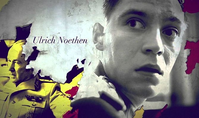 Германия 83, сериал