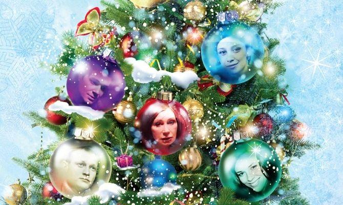 Дед Мороз всегда звонит... трижды! Фильм