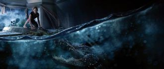 Лучшие фильмы про крокодилов